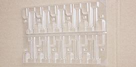 化妆品吸塑盘包装常使用吸塑类包材
